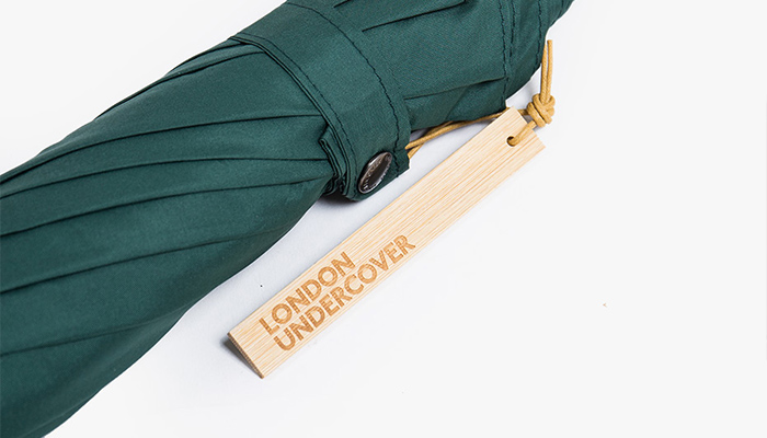 British very own London Undercover hits the store