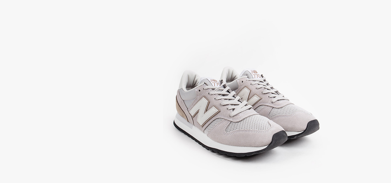 The understated runner is here: New Balance