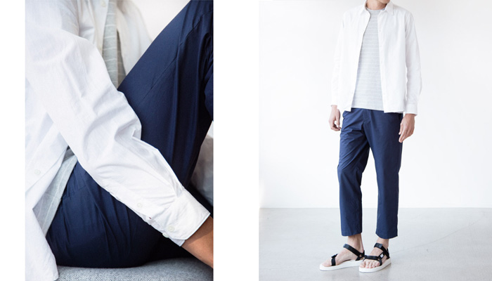 High on summer with Norse Projects
