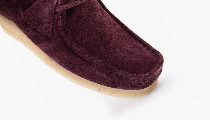Updated Classics by Clarks Originals