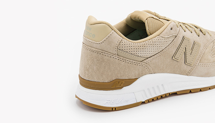 Reinvented classics by New Balance