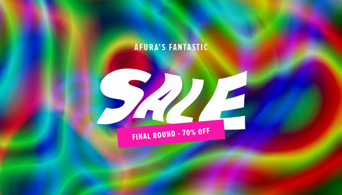 Sale: Last Weekend
