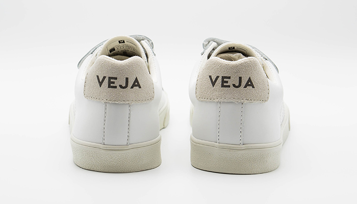 Give it up for Veja