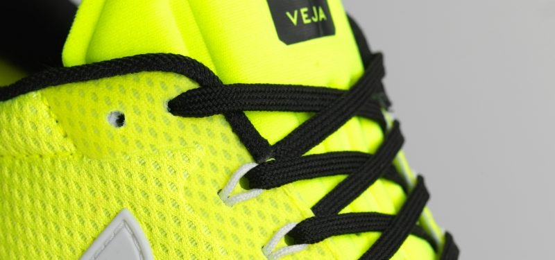Veja Condor: Finally Planet-friendly Runners